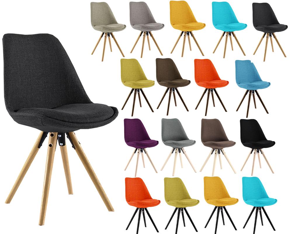 usine17 plateform2 chaises scandinaves rembourres bd5981 et tissu bois - Chaise Scandinave Rembourree